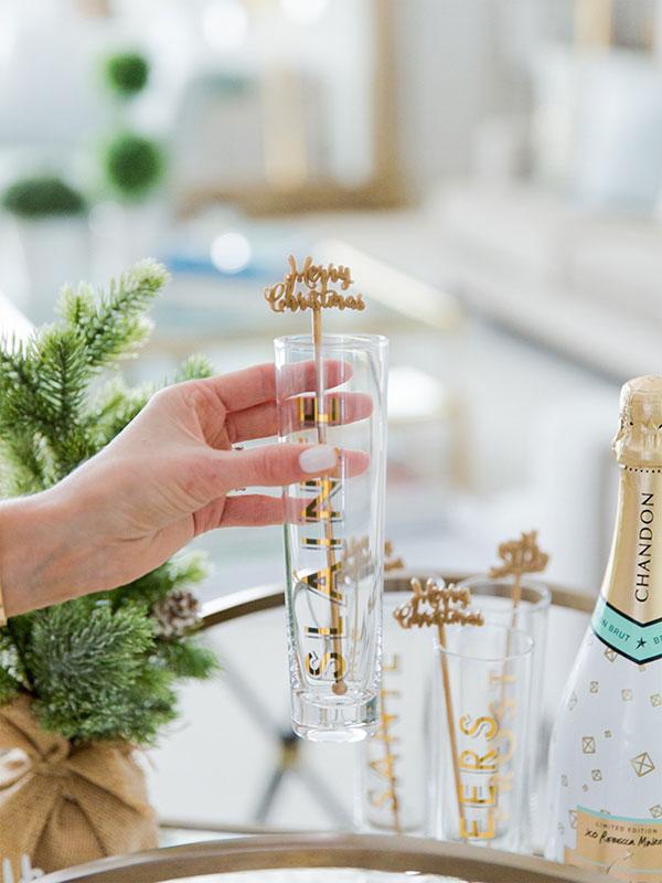 Champaign Flutes