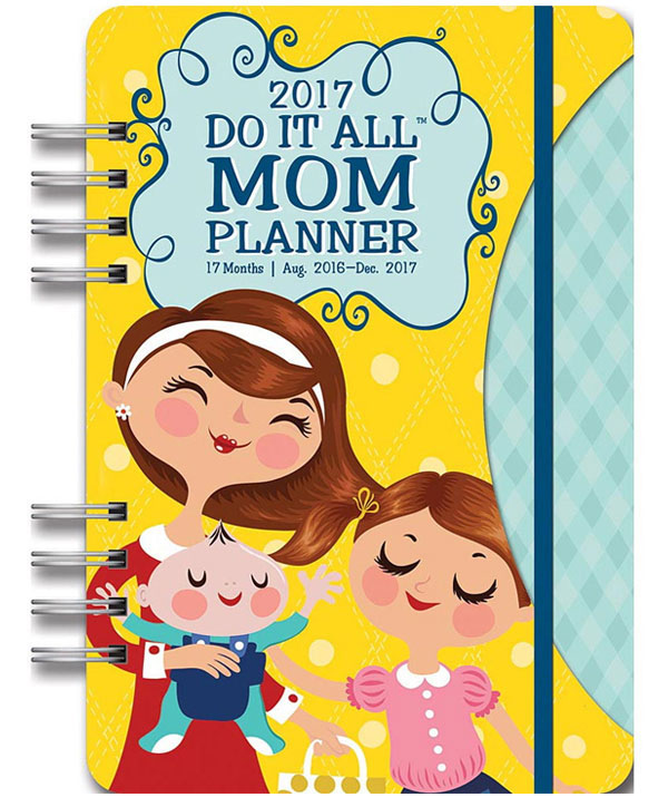 Mom Planner