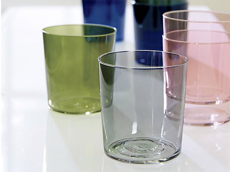 CB2 Marta glass $2.95 available at cb2.com