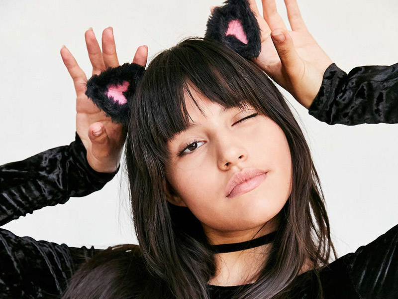 Cat Ears