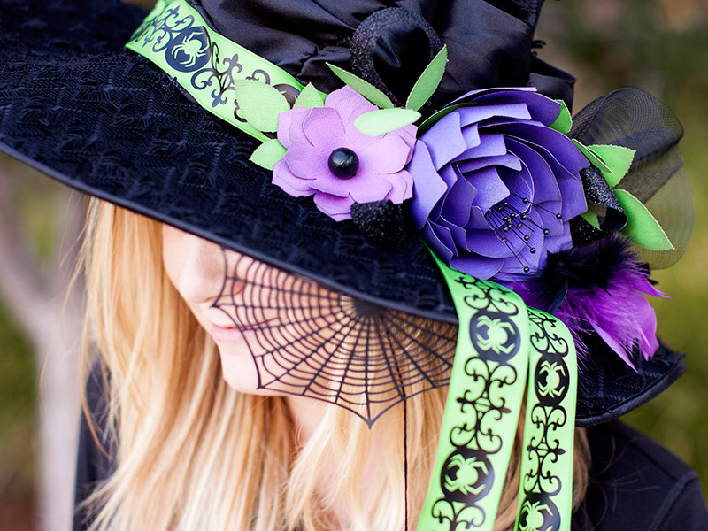 Which Witch Hat
