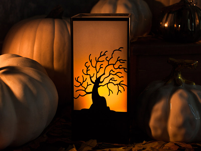 Tree Luminary