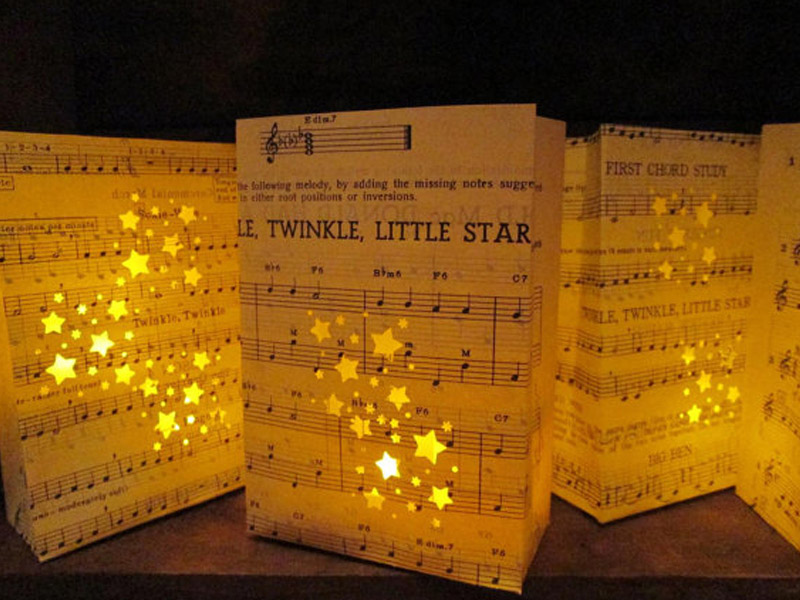Twinkle Lanterns