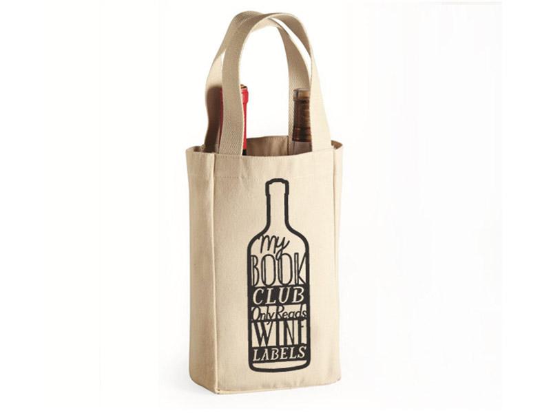 Wine Club Tote
