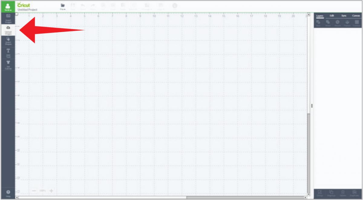 Uploading images ( jpg,  gif,  png,  bmp,  svg,  dxf files