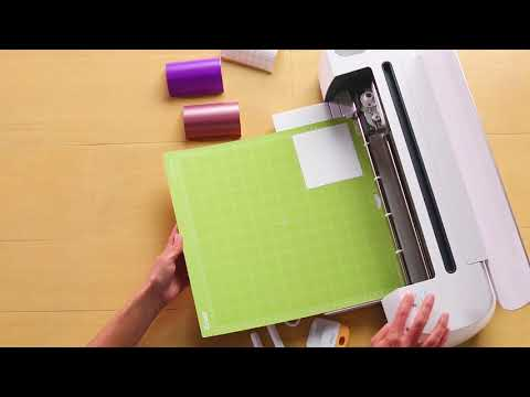Embedded thumbnail for How to Create a Vinyl Label - Prepping and Cutting Vinyl
